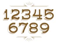 Lastra Numerals