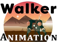 Walker Animation