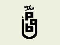The PGB logo