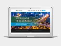 Fontinalis Website