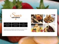 Shiro Sushi Website