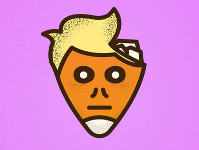Corny Candy Corn Mashups | Robert the Zombie