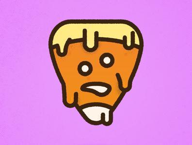 Corny Candy Corn Mashups | Melt-Man
