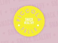 Piccola Palla Brand