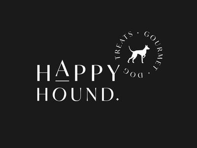 Happy Hound - Gourmet Dog Treats