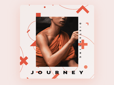 Journey Album Cover Experimentation spotify cover album