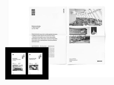NTM – visual identity (2017) poster archive prague ntm web logo identity concept new ux interface website design iphone user interface