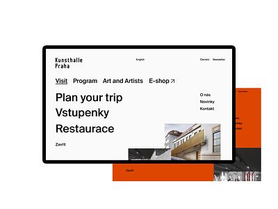 KH – web concept 1 prague kh new identity najbrt interface app studio najbrt website iphone design user interface