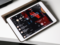 Youradio Player [iPad]
