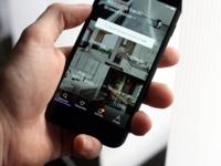 Interior Mobile App