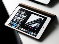 DEFQT iPad Concept