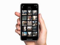 DEFQT – iPhone X Gallery