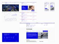 MUNI – web system