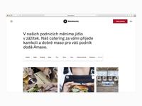 Ambiente – restaurants overview