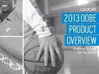 OOBE Y Product Overview
