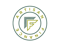 Artisan Finance Seal Concept