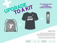 YMCA Promo
