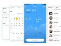 Serfer App