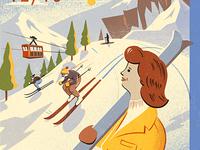 Ski Calander 2