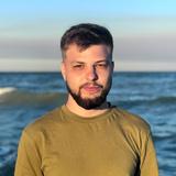 Honcharov Maxim