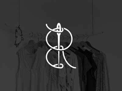 ER Initials - Fashion Studio
