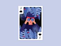 Jack of Spades –Jungle