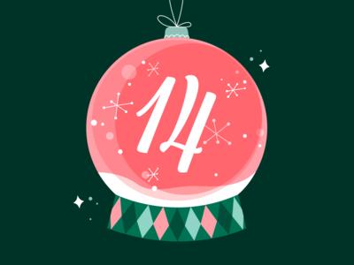 BSDS Advent Calendar –14th Day of Christmas