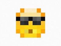 Big Pixel Sunglasses