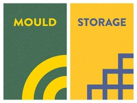 Mould and Storage
