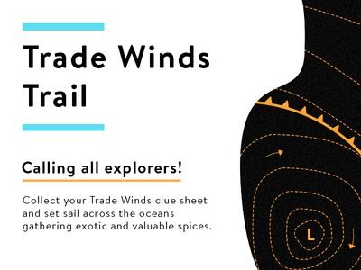 Trade Winds Trail