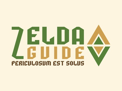 ZeldaGuide Logo