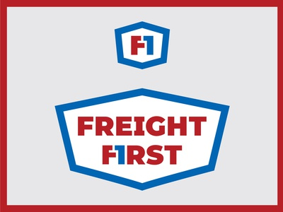 Freight First Logo