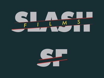 Slash Flims Logo