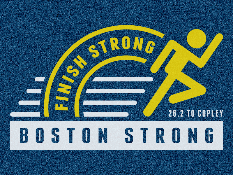 Boston Strong boston massachusetts boston cream the one fund strong illustrator vector texture vintage design