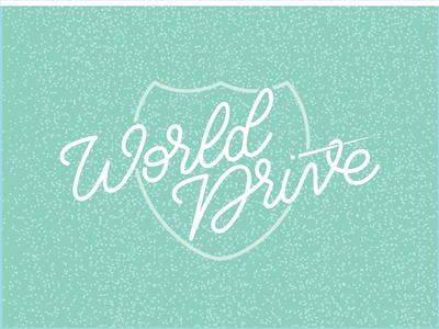 World Drive