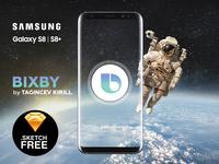 BIXBY (FREE logo)