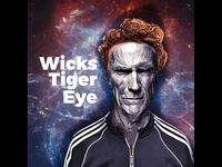 wicks tiger eye - hairdressing proposal