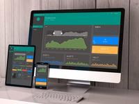 IOT Realtime Data Dashboard