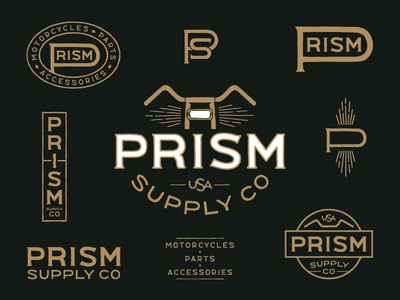 Prism Supply Company