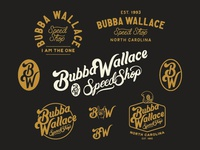 Bubba Wallace 2018