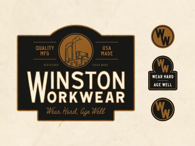 Winston Workwear