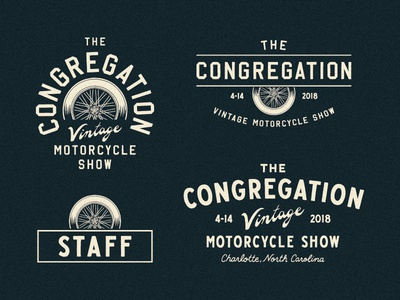 The Congregation 2018