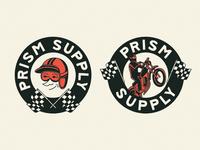 Prism Supply Racer