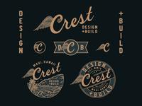 Crest Design + Build