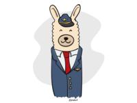 Llama Pilot