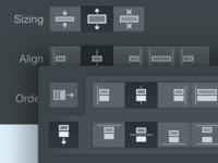 Webflow Flexbox UI