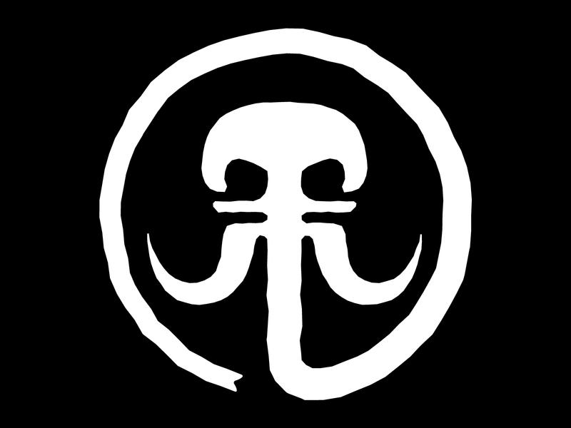 Villain Logo #01 logo vector design