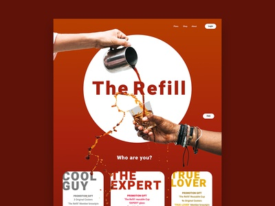The Refill