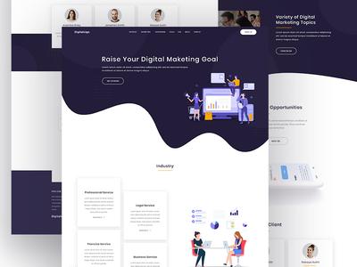 Digital Marketing Agency: Digitalsign