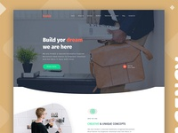 Agency Landing Page 03